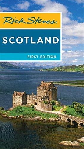 Rick Steves Scotland - 51RoCHxR4KL