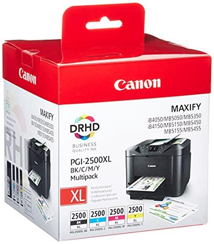 Canon -   Tintenpatronen