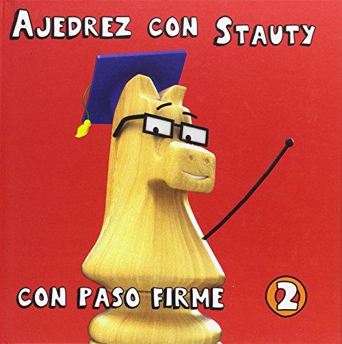 Ajedrez con Stauty 2