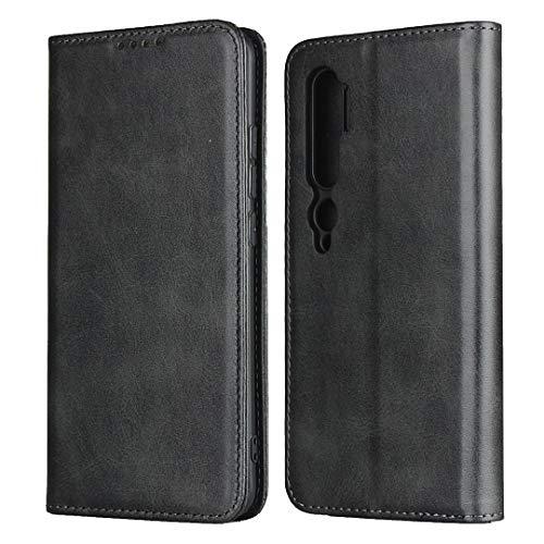Schutzhülle für Xiaomi CC9 Pro, Schwarz