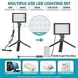 Zoom IMG-1 neewer kit d illuminazione 3pz