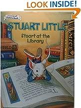 Stuart At the Library (Stuart Little)