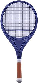 Le Tennis Bleu Raquette 16 Go USB Flash Drive - mémoire Stick Stockage de Données - Clé