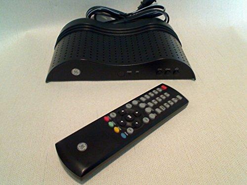 GE 22729 Digital to Analog TV Converter Box