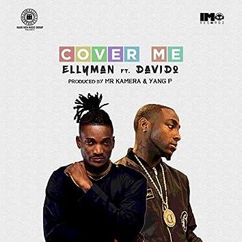 Cover Me (feat. Davido)