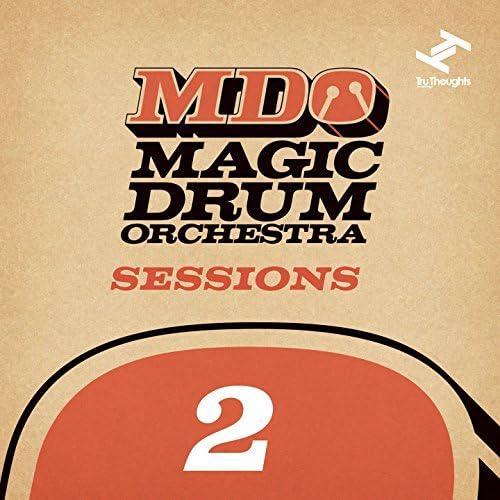 Magic Drum Orchestra