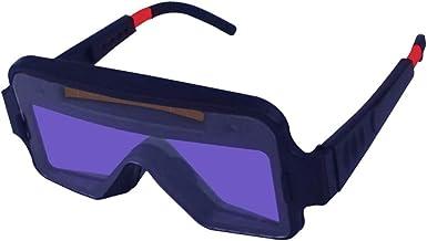 DYNWAVE Soldadores Segurança Flip Up Copos de Proteção para Os Olhos Óculos Óculos Din4-Din11