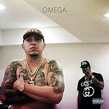 Omega (feat. Benny The Butcher)