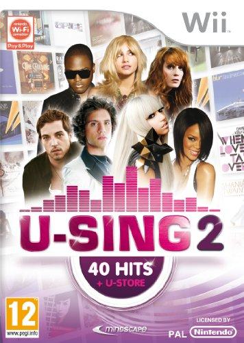 U-Sing 2 [import anglais]