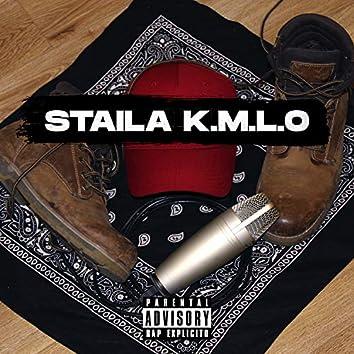 Staila K.M.L.O