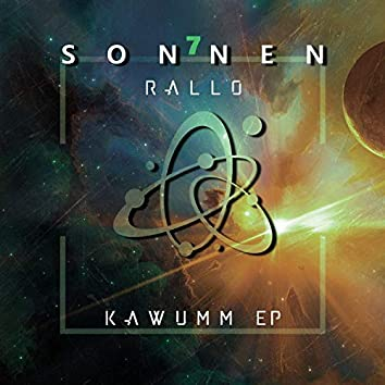 Kawumm EP