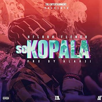 So Kopala (SoBroklynChallenge)