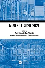 Minefill 2020-2021: Proceedings of the 13th International Symposium on Mining with Backfill, 25-28 May 2021, Katowice, Poland