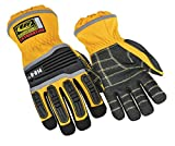 Ringers R-314 Extrication Gloves, Cut Resistant...
