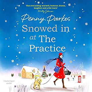 Snowed in at the Practice cover art