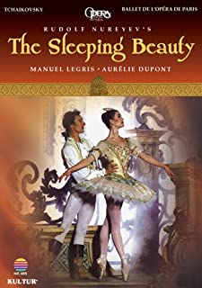 Tchaikovsky: The Sleeping Beauty - Ballet del Teatro Municipal (1982)