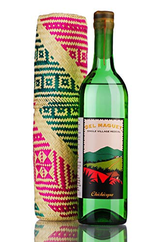 Photo of Del Maguey Mezcal Chichicapa 700ml