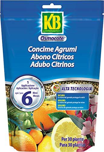 KB Concime Osmocote Agrumi, 750g