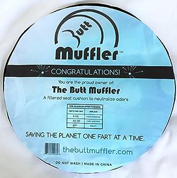 Best butt muffler Reviews