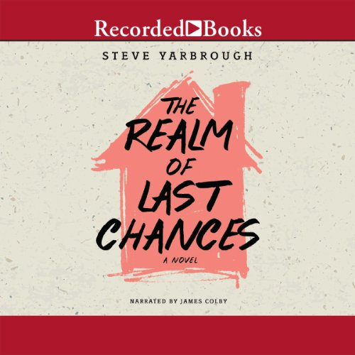 The Realm of Last Chances audiobook cover art