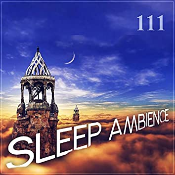 111 Sleep Ambience: Music for Long Sleep, Relaxing Tracks, Natural Deep Sleep, Dreaming