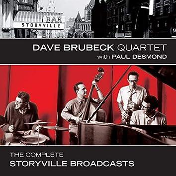 The Complete Storyville Broadcasts (Bonus Track Version)