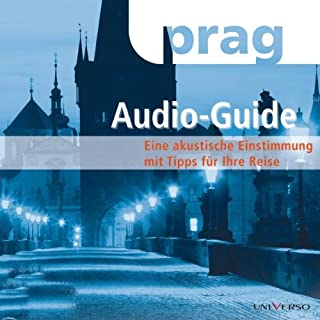 Reiseführer Prag Titelbild