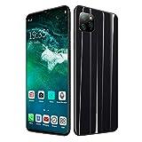 Mobile Phone Teléfono Inteligente teléfono móvil Android Pantalla HD 6.1 Pulgadas batería de 4000mAh 6GB + 128GB teléfono móvil con Doble SIM Desbloqueado cámara de 13MP + 18MP