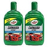 Turtle Wax 51780 Carnauba Car Wax Carnau...