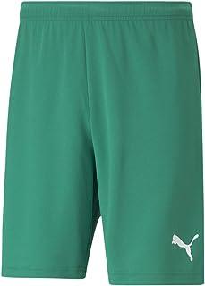 PUMA mens teamRISE Short Shorts