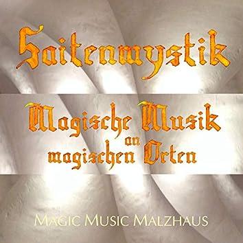 Magic Music Malzhaus (Radio Edit)