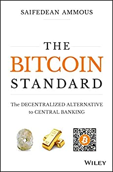 Decentralized Alternative to Central Banking