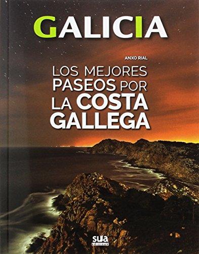 Los mejores paseos por la costa gallega: 2 (Galicia)