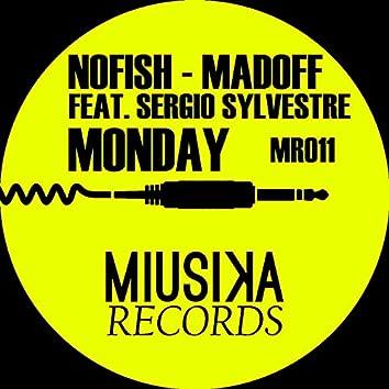 Monday (Danilo Secli' Remix)