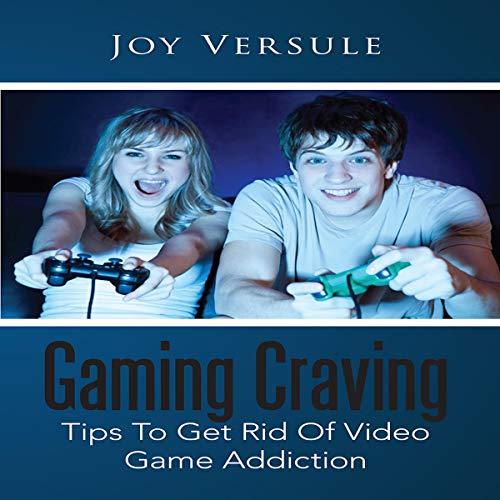 Gaming Craving cover art