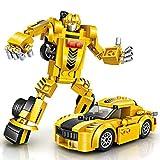 Construcción Robótica, joylink Robot Stem Juguetes de Construcción...