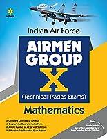 Indian Airforce Airman Group X Technical Trades Mathematics