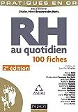 RH au quotidien - 100 fiches