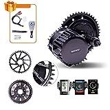 Bafang Kit Velo Electrique 1000w BBSHD BBS03 Moteur Velo Electrique Ebike Kit pour VTT kit Moteur...