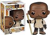 A-Generic Funko The Walking Dead # 308 Figura de Morgan Pop. Multicolor...