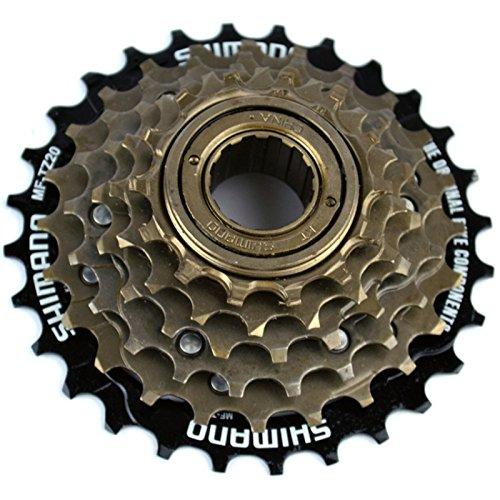 6 Vitesse Vélo Gear Pignon Cog Pignon cassette 14–28 dents