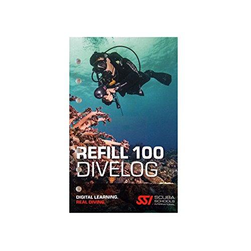 SSI Divelog Refill 100 Platinum