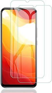 【2枚セット】Xiaomi Mi 10 Lite 5G ガラスフィルム TUTUO Xiaomi Mi 10 Lite 5G XIG01 フィルム 液晶保護フィルム 日本旭硝子素材採用 高透過率 耐指紋 気泡防止 防爆裂 ラウンドエッジ加工 X...