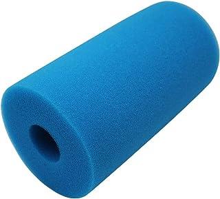 ZSooner Cartucho de filtro de espuma para piscina Intex tipo B, lavable $ reutilizable