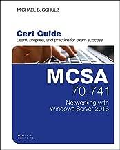 Best mcsa 70 741 cert guide Reviews