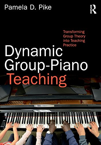 Compare Textbook Prices for Dynamic Group-Piano Teaching 1 Edition ISBN 9781138241435 by Pike, Pamela
