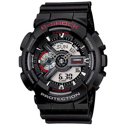 Relógio Casio Masculino GA-110-1ADR