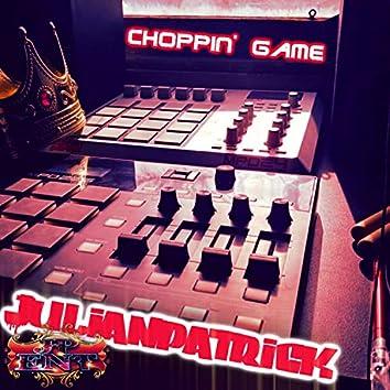 Choppin' Game
