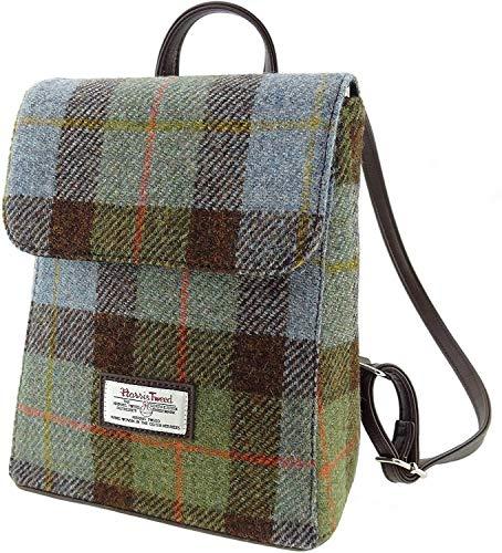 Damen Harris Tweed Mini-Rucksack LB1213 (COL15)
