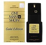 Bogart One Man Show Gold Eau de Toilette 100ml